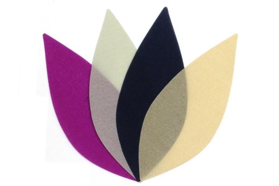 Moon Lily Silk Mobiles Jan R Carson